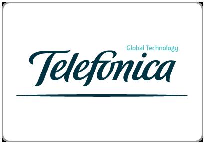 Telefonica global tecnology